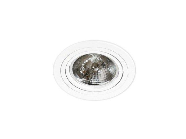 Lampa techniczna STAN 1 White AZzardo GM2111 WH