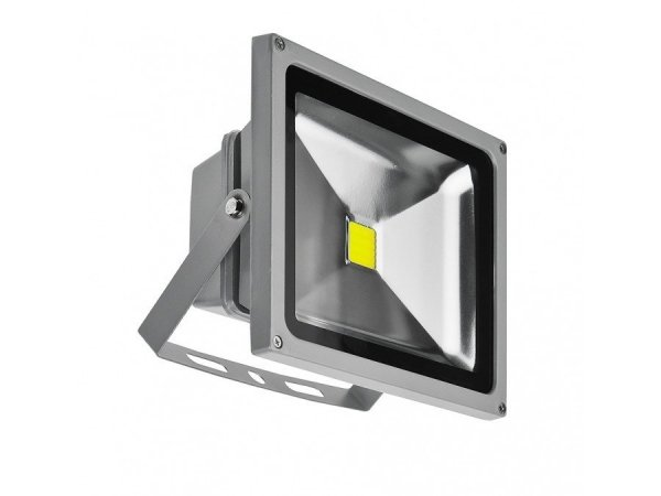 Naświetlacz LED 30W BGR AZzardo FL203001