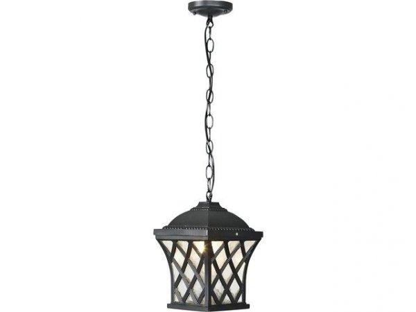 Lampa wisząca Nowodvorski TAY I zewnętrzna 5293