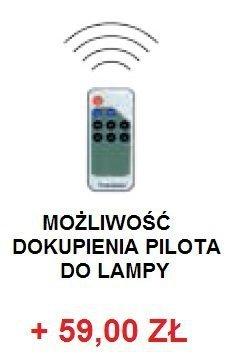 Lampa podłogowa LED SPINER 5027P