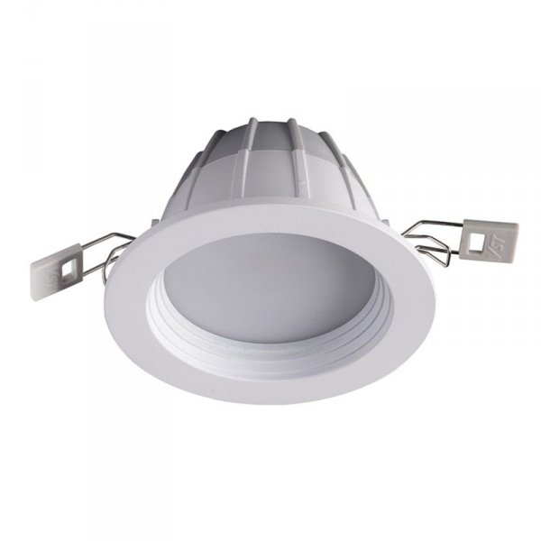 Downlight TIM TH030160 16W 1280LM 3000K S.WH