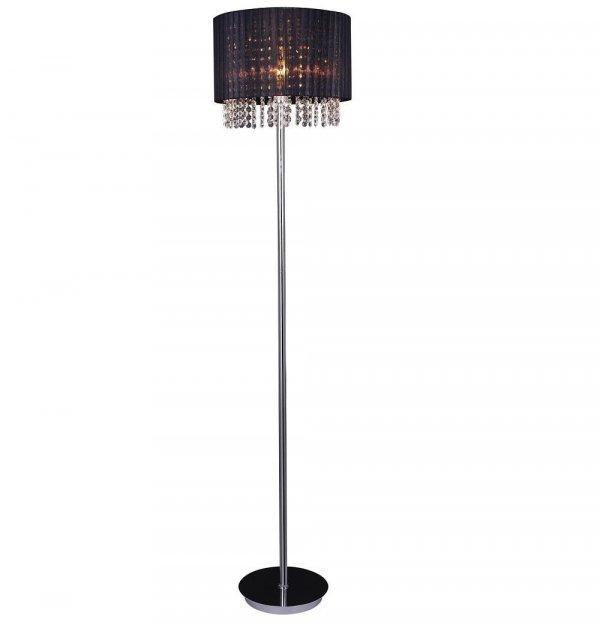 Lampa podłogowa ASTRA MLM1953/1 BK
