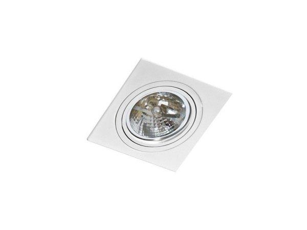 Lampa techniczna SIRO 1 White AZzardo GM2101 WH
