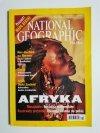 NATIONAL GEOGRAPHIC NR 10 (25) PAŹDZIERNIK 2001