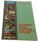DIARIUSZ DRUGIEJ PIELGRZYMKI JANA PAWŁA II (1983)