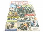 MOTOCYKL NR 149. 4 KWIECIEŃ 2007