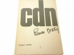 CDN - Roman Bratny 1986