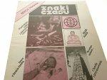 ZNAKI CZASU NR 2 LUTY 1985 SERCE PAWIANA