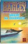ŚMIERĆ NA BAHAMACH - Desmond Bagley 1993