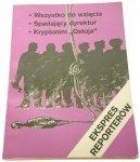 EKSPRES REPORTERÓW: WSZYSTKO DO WZIĘCIA (1981)