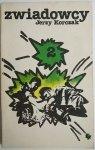 ZWIADOWCY CZĘŚĆ 2 - Jerzy Korczak 1977