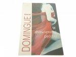 W ZBAWIENNEJ PRÓŻNI - Ronlyn Domingue