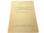 ZASADY PISOWNI POLSKIEJ I INTERPUNKCJI (XV 1967)