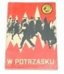 ŻÓŁTY TYGRYS: W POTRZASKU - Wiesław Dobrzycki 1966