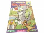 TOM AND JERRY NR 09/2010