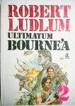 ULTIMATUM BOURNE'A TOM 2 - Robert Ludlum 1991
