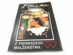 Z PIERWSZEGO MAŁŻEŃSTWA - Jadwiga Courths-Mahler