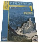 GEOGRAFIA 1 ZAKRES PODSTAWOWY PODRĘCZNIK