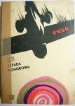 SZPADA HONOROWA - David Beaty 1968