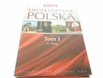 ENCYKLOPEDIA POLSKA TOM I A-BUG 2008