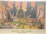 ISLAND OF SRI LANKA. PHOTOGRAPH BY JUERGEN