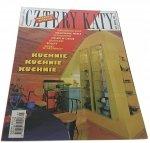 CZTERY KĄTY NR 3 MARZEC 2001