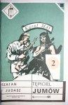 SZATAN I JUDASZ TOM 2 TĘPICIEL JUMÓW 1985