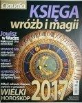 CLAUDIA NS 11-12-2016 KSIĘGA WRÓŻB I MAGII