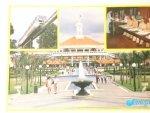 SENTOSA, SINGAPORE'S ISLAND RESORT