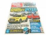 AUTO MOTOR I SPORT NR 1 STYCZEŃ 2015