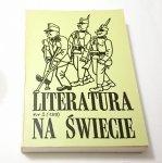 LITERATURA NA ŚWIECIE NR 2 (139) LUTY 1983