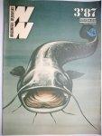 WIADOMOŚCI WĘDKARSKIE 3-1987