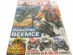 MOTOCYKL NR 209. 4 KWIECIEŃ 2012