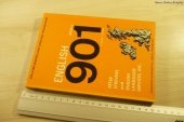 ENGLISH 901 BOOK 4 A BASIC COURSE - Strevens 1976