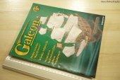 GALEON 15 MAPA SZLAKU 'MAYFLOWER' (2003)
