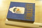 KLUCZ DO REBEKI - Ken Follett (1989)
