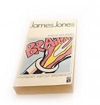 STĄD DO WIECZNOŚCI TOM II - James Jones 1974