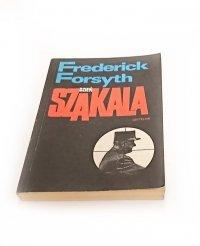 DZIEŃ SZAKALA - Frederick Forsyth 1989
