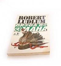 DROGA DO MAHA TOM 1 - Robert Ludlum 1993