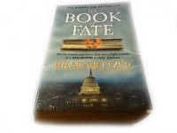 THE BOOK OF FATE - Brad Meltzer 2009
