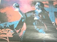 PLAKAT. KING DIAMOND 41 x 29.5