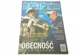 POLSKA ZBROJNA NR 1 (792) KWIECIEŃ 2012
