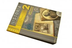 HISTORIA 2 PODRĘCZNIK PODSTAWOWY - Burda (2004)