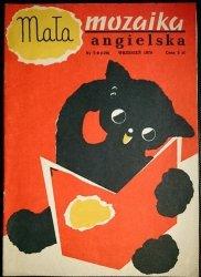 MAŁA MOZAIKA ANGIELSKA NR 7-9 (129) WRZESIEŃ 1970