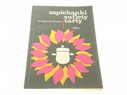 ZAPIEKANKI SUFLETY TARTY - Stanisław Włodek 1976