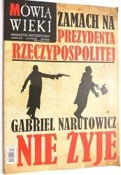 MÓWIĄ WIEKI GRUDZIEŃ 2012 NR 12/12 (635)