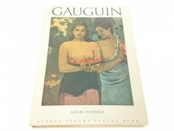 GAUGUIN - GEORG SCHMIDT