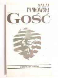 GOŚĆ - Marian Pankowski 1989