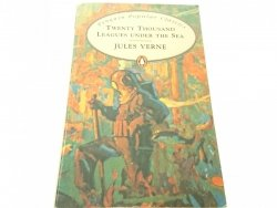 TWENTY THOUSAND LEAGUES UNDER THE SEA - Verne 1994