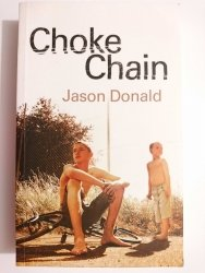 CHOKEN CHAIN - Jason Donald 2009